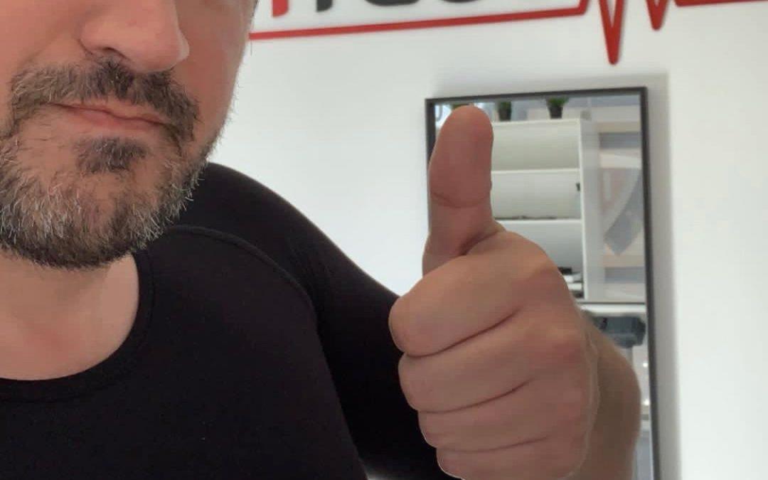 Il M'a Dit Une Phrase MAGIQUE Et J'ai Acheté Un Abo… À Un Club De Sport !!!
